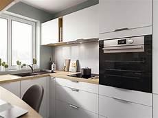 Small Kitchen Is Beautiful Mobalpa International
