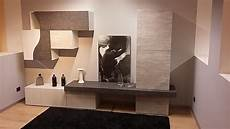 soggiorno a torino soggiorno moderno a torino parete attrezzata cemento