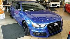 first photo us spec my2016 audi a4 s line competition plus fourtitude com