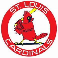 St Loui Cardinal Clipart