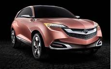 2019 acura mdx high resolution pictures best new car review