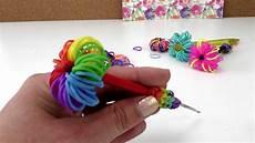 Loom Bands Stift Topper Rainbow Loom Stift Deko Selber