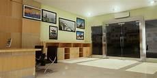 Interior Ruang Pelayanan Tour Travel Cv Bangun Kreasi