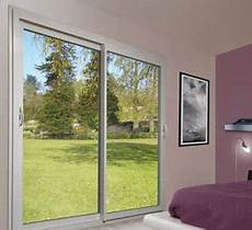 Portes Fenetres Coulissantes Ext 233 Rieures Dimension