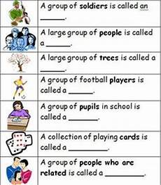 english 100 collective nouns free download printable pdf mykssr com worksheet