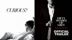 Fifty Shades Of Grey Official Trailer Hd