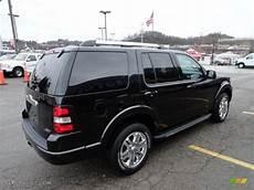 2010 Ford Explorer Limited