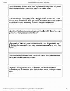 2nd grade math word problem worksheets printable 11445 best 2nd grade math worksheet math worksheet 2nd grade math worksheets worksheets