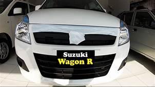 Suzuki Wagon R 2019 Price In Pakistan  Unixpaint