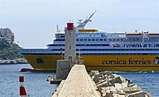 Quelle Compagnie Maritime Choisir Pour Aller En Corse