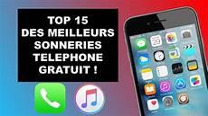 sonori de telephone gratuit top 15 des meilleurs sonneries gratuites telephone 2018 t 233 l 233 chargement gratuit