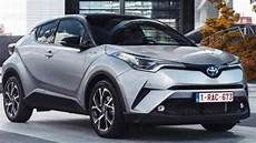 Toyota Chr Crossover India Launch