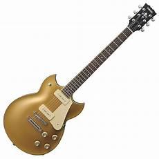 gold top guitar yamaha sg1802 electric guitar gold top rich tone
