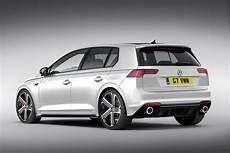 new mk8 vw golf gti shapes up pictures auto express