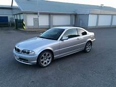 2002 bmw 320ci e46 2 door coupe low mileage 10