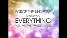 the law of attraction manifestation miracle 2016 youtube