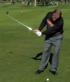swing golf tecnica el pitch seg 250 n bobby 4 backswing de golf