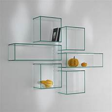scaffali in vetro mensole vetrotec l arte della lavorazione vetro