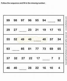 number patterns math worksheets 161 number sequence worksheet 4 math worksheets grade 1 worksheets sequencing worksheets