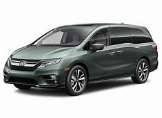 2018 Honda Odyssey Reviews Ratings Prices  Consumer Reports