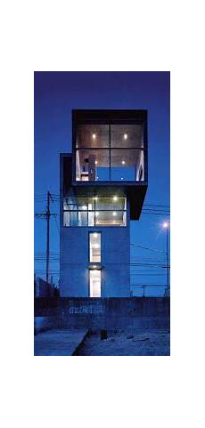abstractions of delusions 4x4 house by tadao ando