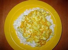 Curry Mit Reis - curry h 228 hnchen mit reis rezept mit bild xara22