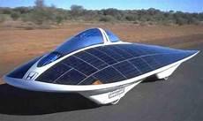solaire auto voitures solaires