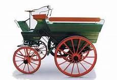 La Premi 232 Re Voiture Invention De L Automobile