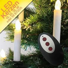 led kerzen weihnachtsbaum led kerzen kabellos weihnachtskerzen funk lichterkette