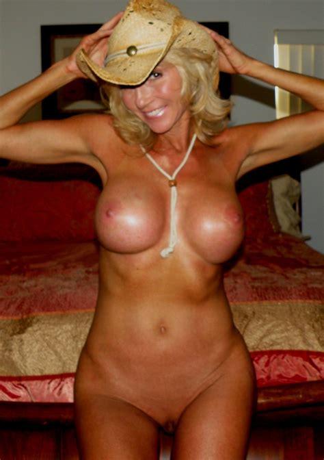 Milf Cowgirl