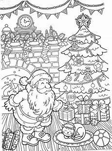 Malvorlagen Winter Weihnachten Malvorlagen Winter Weihnachten