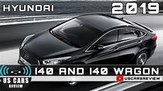 Hyundai I40 2019 - 2019 hyundai i40 and 2019 hyundai i40 wagon review