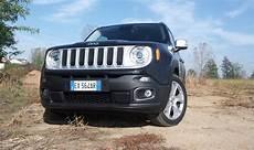 jeep compass maße jeep renegade 1 4 il test della piccola suv statunitense