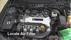 how does a cars engine work 2000 saturn s series auto manual air filter how to 2000 2005 saturn ls2 2000 saturn ls2 3 0l v6