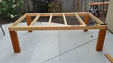 Gartentisch Selber Bauen Anleitung Diy Garten Haus
