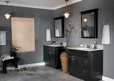 bathroom color ideas with dark cabinets bathroom in 2019