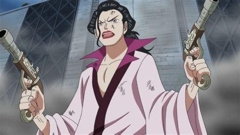 Izo One Piece
