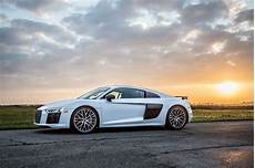hennessey announces turbo upgrade for audi r8 carscoops