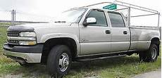 how make cars 2001 chevrolet silverado 3500 security system 2001 chevy silverado duramax 3500 dually 4x4 1 ton 6 6 turbo diesel crew cab used chevrolet