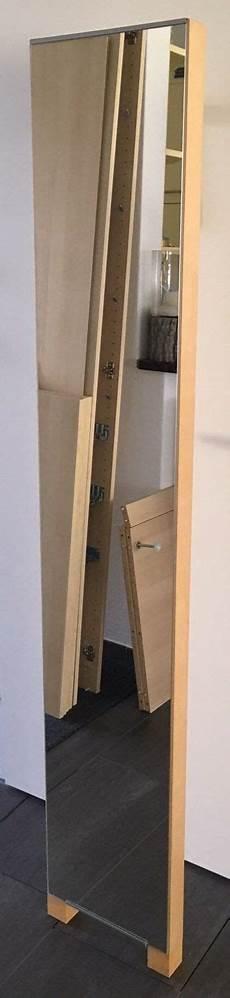 spiegel garderobe spiegel garderobe ikea buchendeckor kaufen auf ricardo