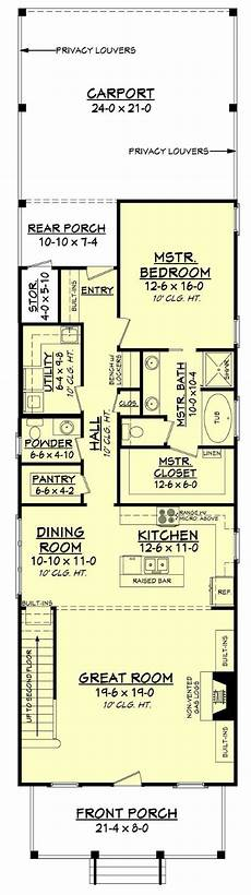 cottage house plans for narrow lots pin by sarah shultis on house plans for school narrow