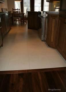 Kitchen Floor Tile Or Hardwood by Kitchen Dining C 233 Ramiques Hugo Inc