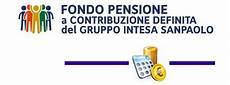 fondo pensione banco di napoli fabi gruppo intesa sanpaolo fondo pensione gruppo intesa