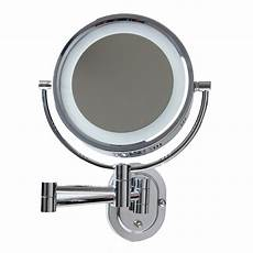 wall mounted mirror with led light mirrors
