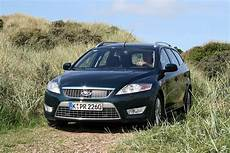 Verbrauch Ford Mondeo 1 8 Turnier