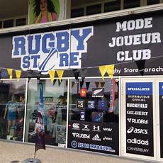 Rugby Store La Rochelle 1 610 Photos 39 Avis Magasin