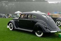 1936 Chrysler Imperial Airflow C10 C 10  Conceptcarz
