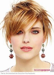 pictures short hairstyles short choppy haircut