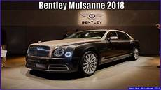 Bentley Mulsanne 2018 - new bentley mulsanne 2018 price and review