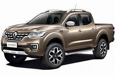 renault up truck renault alaskan 2017 2018 review carbuyer